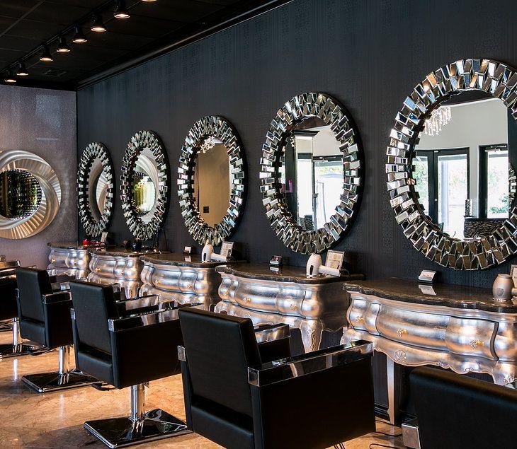 Beauty Salons - Ellis DownHome